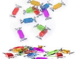 3D model Glass candies