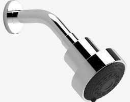 3D model Dorn Bracht shower head