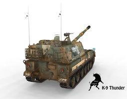 k-9 thunder 3d
