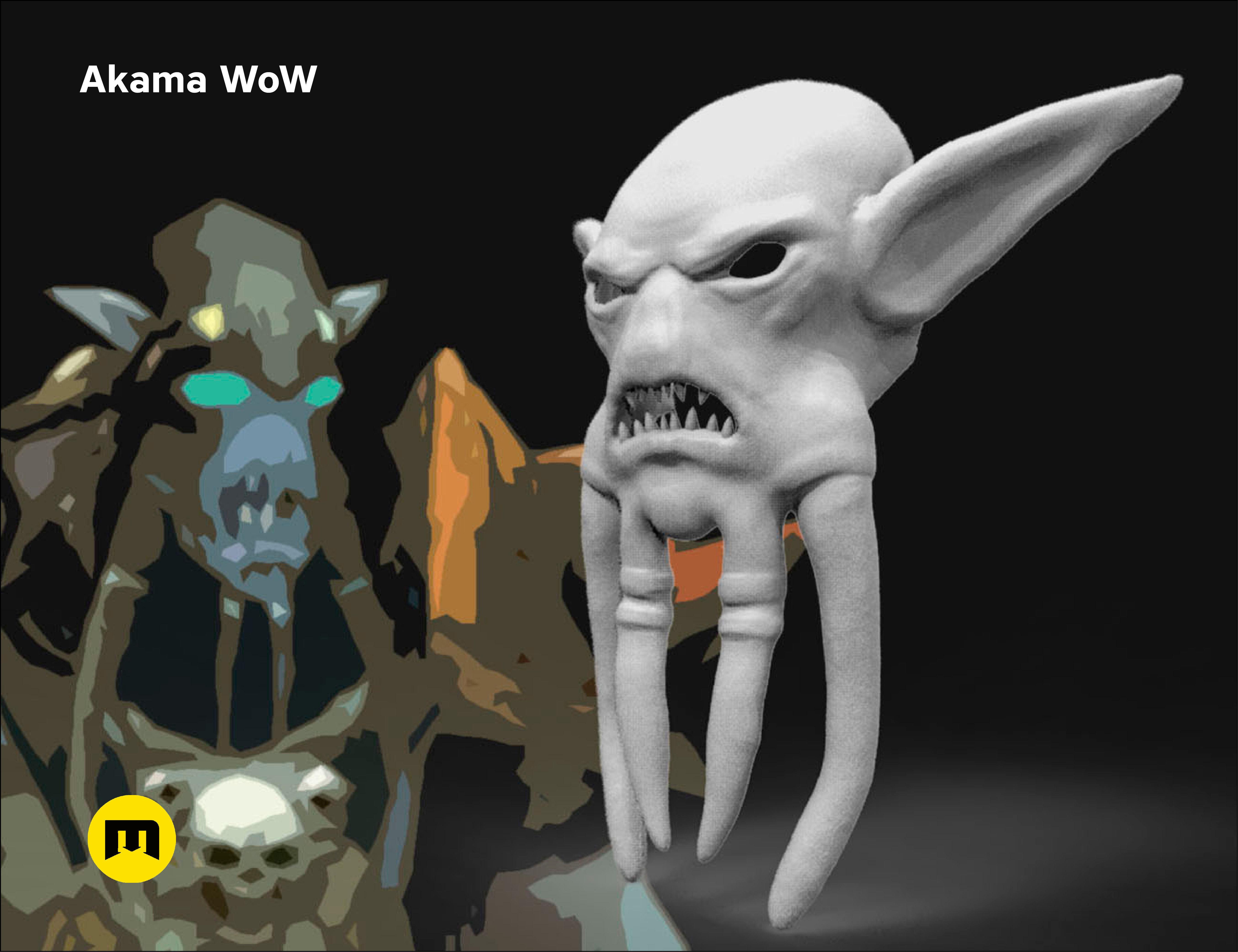 3d Welt Animation Warcraft noname55, jaina