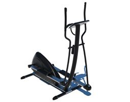 Gym Elliptical Machine - Octane and Mental 3D