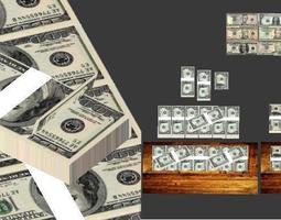 MONEY PACK 3D