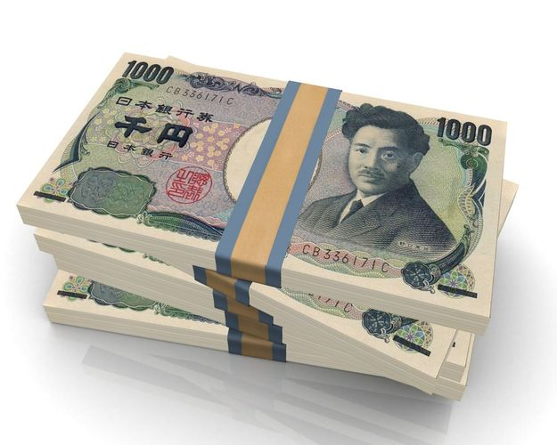 yen stack 3d model  3d model low-poly max obj mtl 3ds fbx c4d lwo lw lws 1