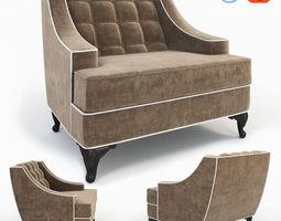Giorgiocasa art GC ACH VP 16 3D model