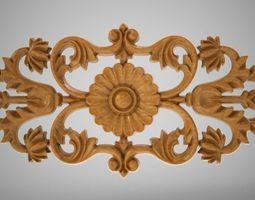 Furniture Decoration 3D printable model