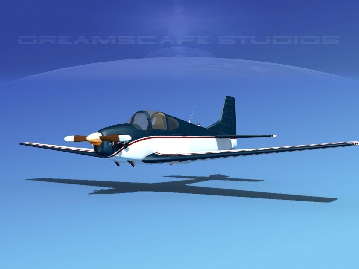 Johnston A-51A V13