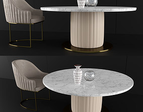 3D Daytona Byron table