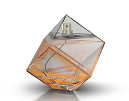 3D model Mathcad - product perfumes