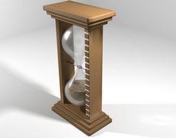 Hourglass - Type 2 3D