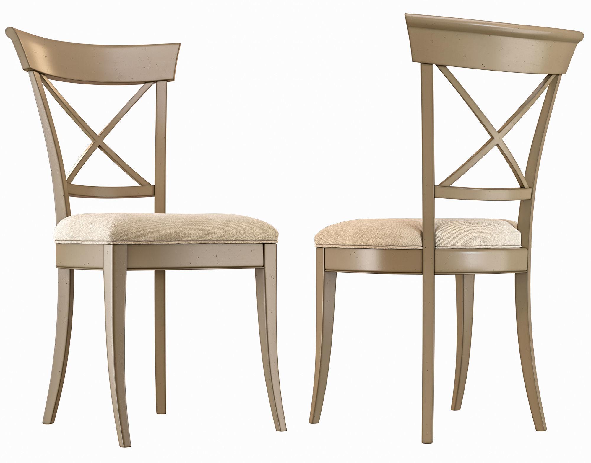 Ordinaire ... Hauteville Chair By Roche Bobois 3d Model Max Obj Mtl Fbx 3 ...