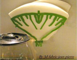 Coffee Filter Holder 3D printable model