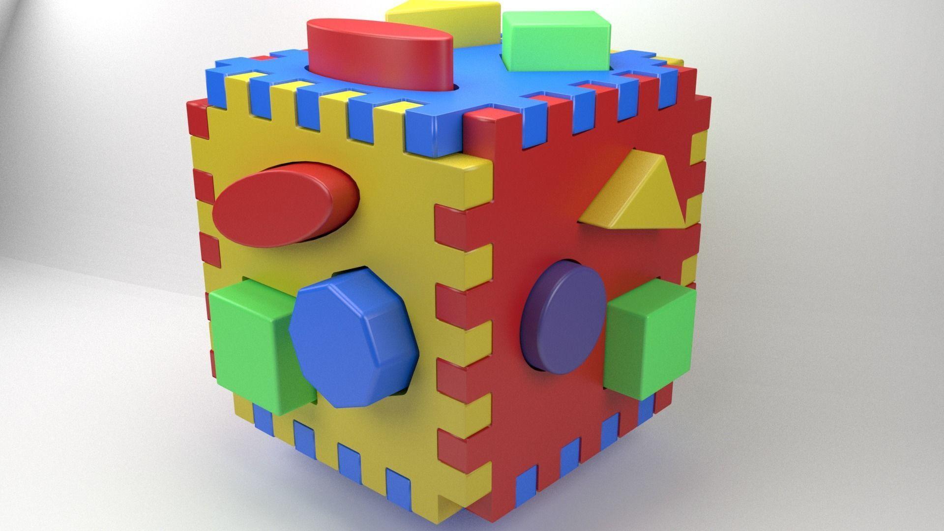 development cube