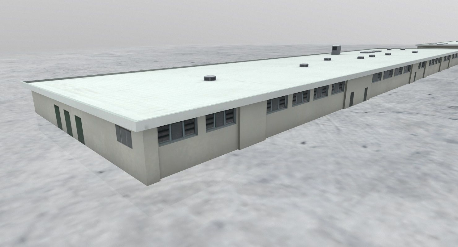 LIMC Hangars2