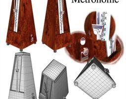 3D Metronome