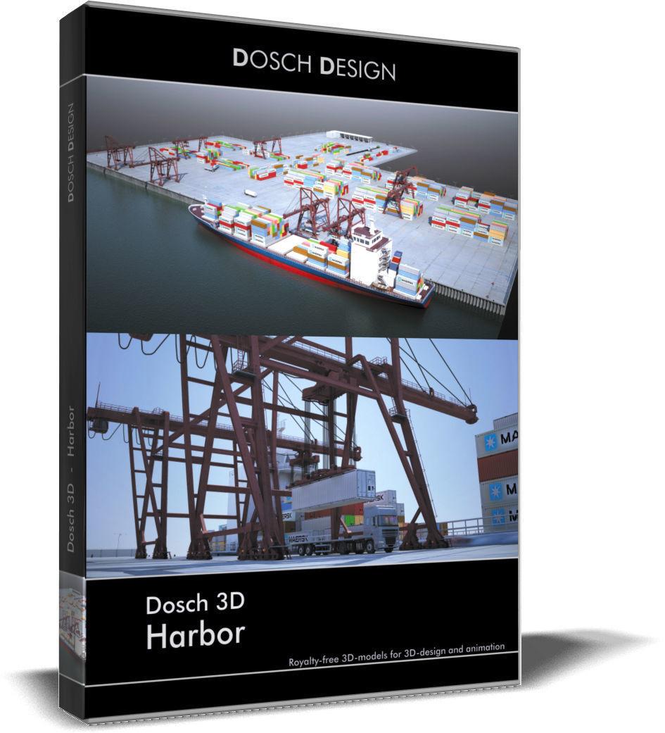 Dosch 3D - Harbor