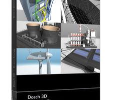 dosch 3d - green energy