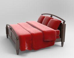 Bed SOFIA 3D
