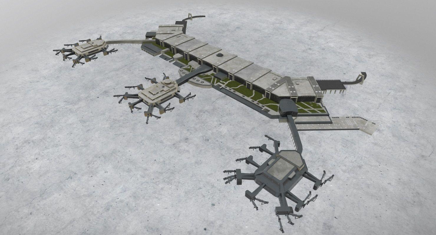 LIMC Terminal1