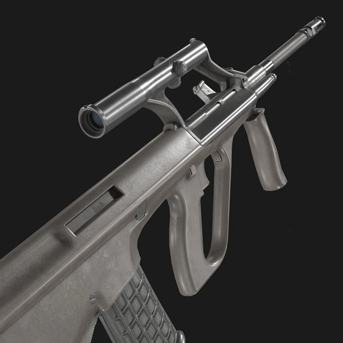 AUG A1 Assault Rifle