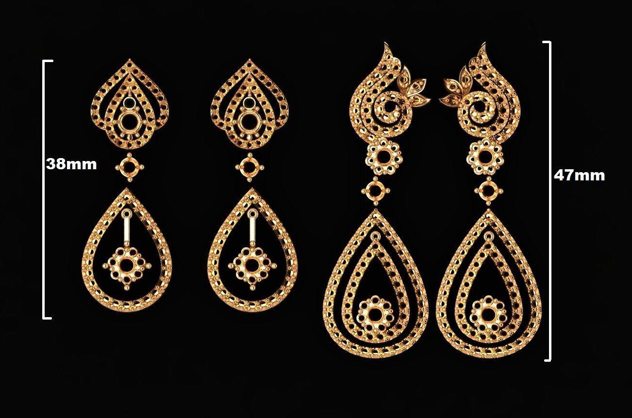 Diamond Earrings we love