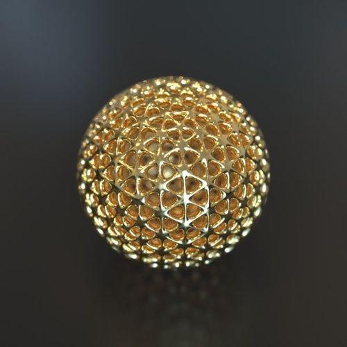 Geometry Globe
