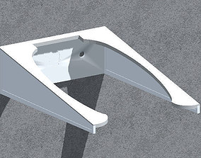 3D print model Wall bracket -