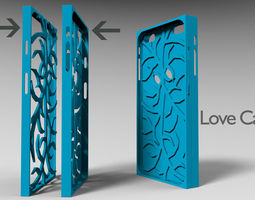 Love Case- Put Together 3D printable model