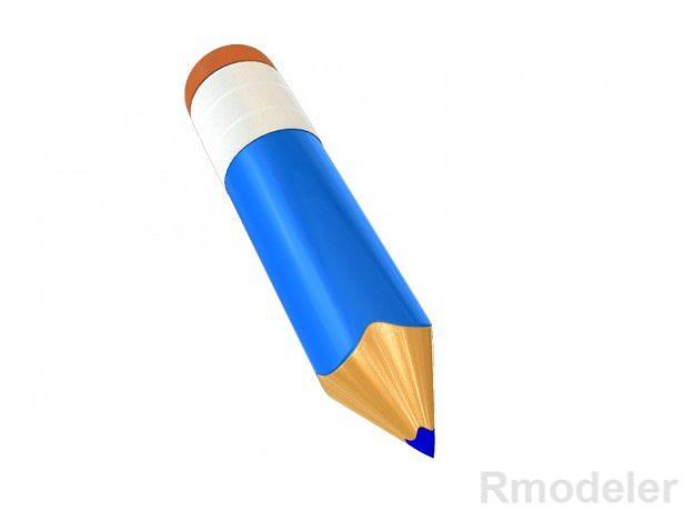 livejournal 3d logo 3d model obj ma mb dae 2