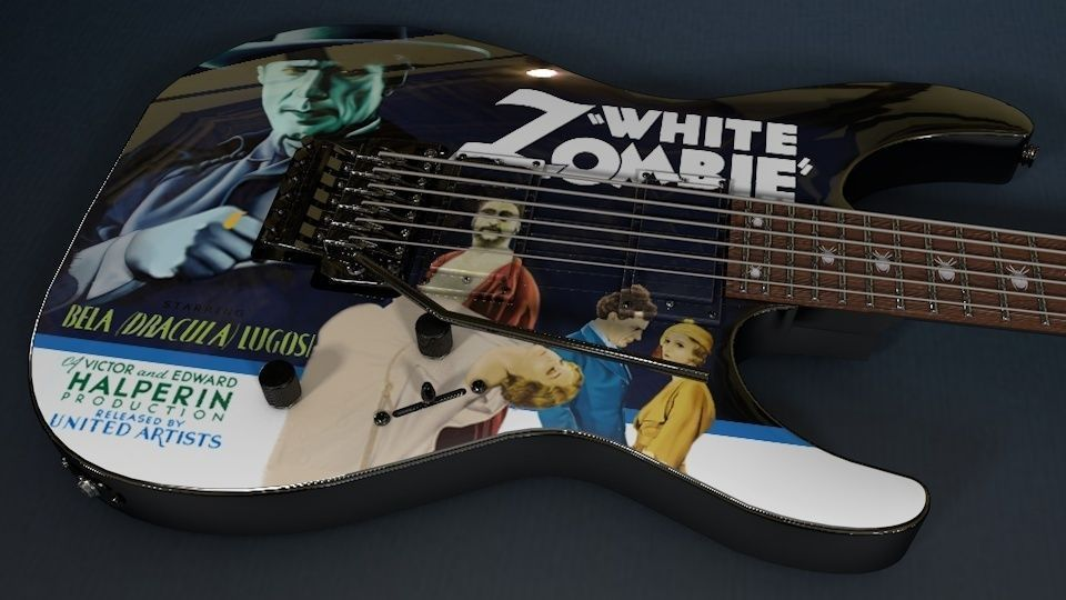 Kirk white