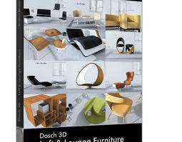 DOSCH 3D - Loft and Lounge Furniture