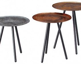 3D Pols Potten Table Skippy set 3