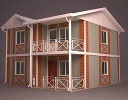 3D HOME XX