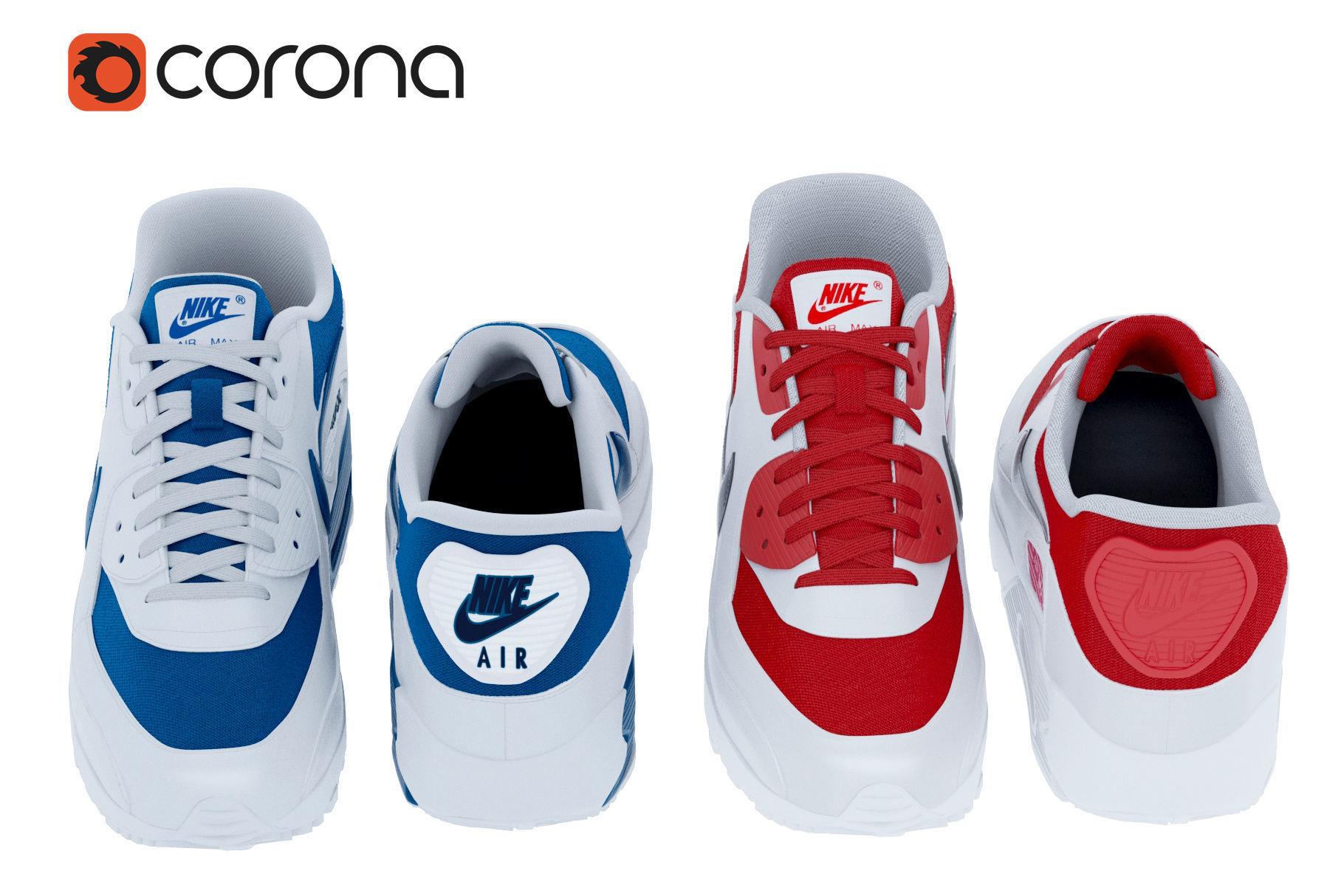 Air Max 90 Nike