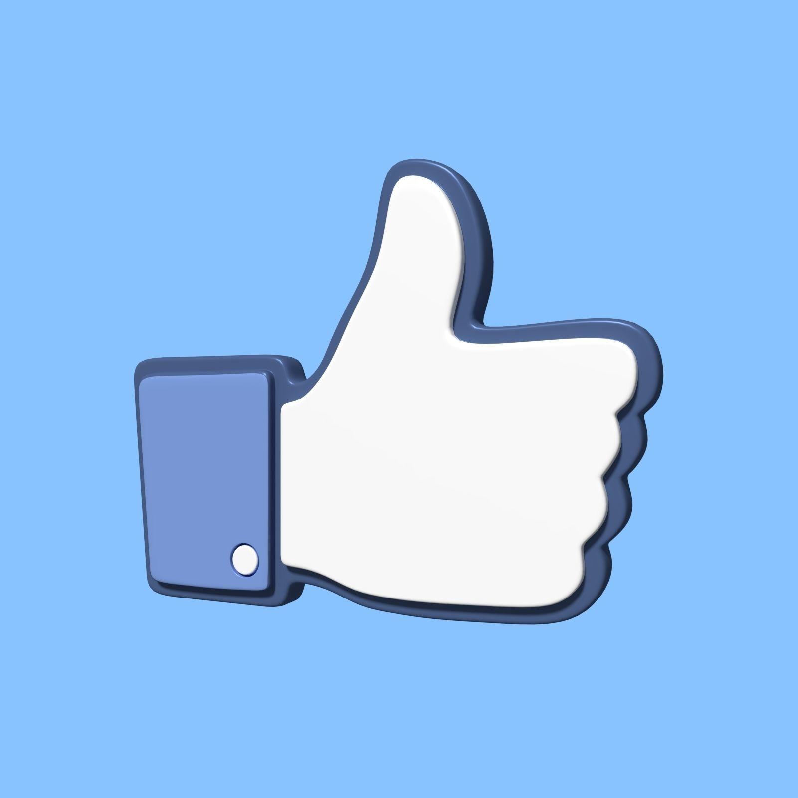 Facebook like button - Wikipedia