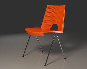 3D Strike Chair