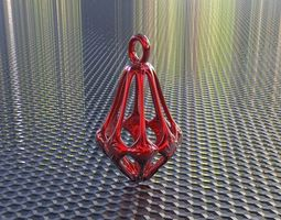 3D printable model BRO PENDANT pendants
