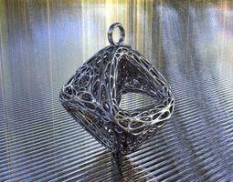 3D print model BRO PENDANT hobbies