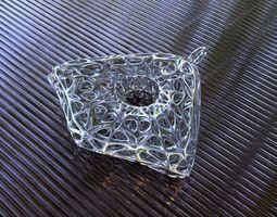 makerschallenge 3D print model BRO PENDANT
