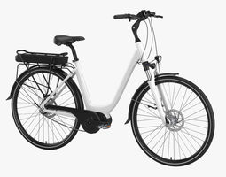 3d electric bike 4