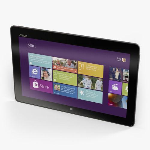 Asus VivoTab RT TF600T tablet