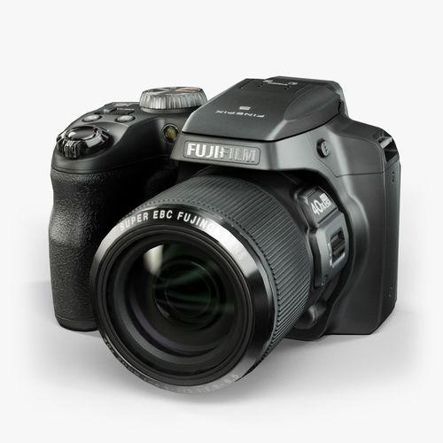 Fujifilm FinePix S8200 bridge digital camera