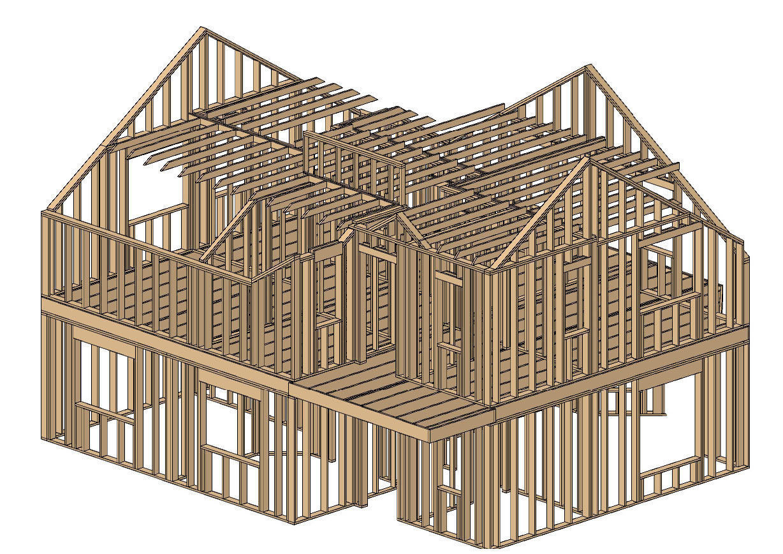 Construction Framing Design Software