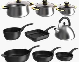 3D cookware 02