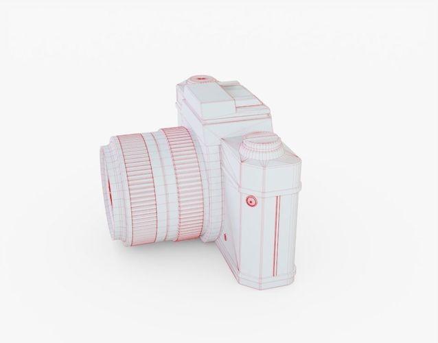 digital-slr-camera-3d-model-low-poly-obj