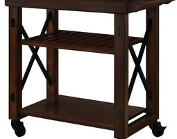 3d table modle