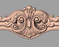 realtime CNC 3D relief models STL format 5