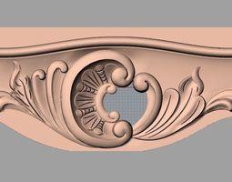 CNC 3D relief models STL VR / AR ready 7