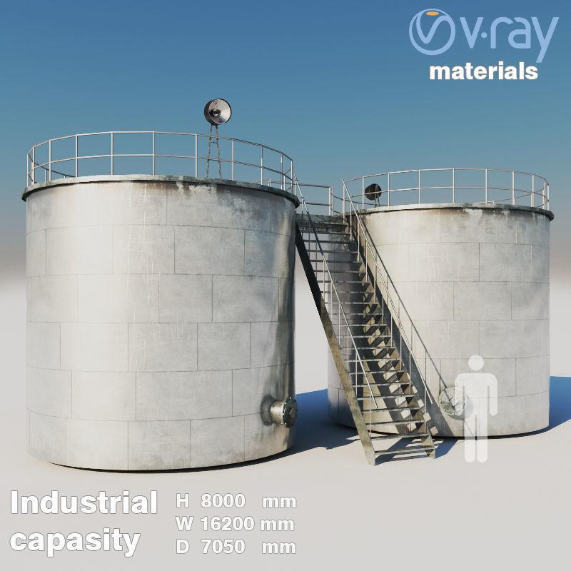 Industrial capacity N3