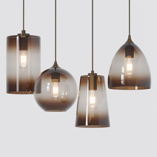 lampatron cl 06 brown 3d model max obj mtl 1