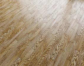 Flooring Wood 20 3D model